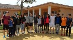 Galeriebild Andalusien-Austausch 2015 - 3. Tag