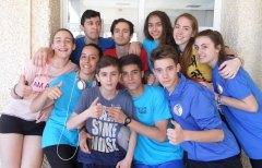 Galeriebild Andalusien-Austausch 2015 - 6. Tag