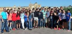 Galeriebild Andalusien-Austausch 2015 - Besichtigung Córdoba