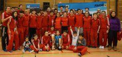 Galeriebild Bayerische Meisterschaft 2015