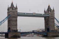Galeriebild Behinderten-WM 2017 - Anreise u. Besichtigung London