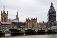 Galeriebild Behinderten-WM 2017 - Besichtigung London u. Rückflug