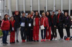 Galeriebild Croatia Open 2016 - 1. Wettkampftag
