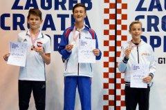 Galeriebild Croatia Open 2017 - 2. Wettkampftag