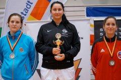 Galeriebild Deutsche Meisterschaft der Senioren 2018 - Wettkampftag