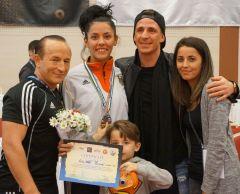 Galeriebild Europäisches Olympia-Qualifikationsturnier 2016 - 1. Wettkampftag
