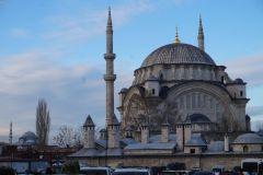 Galeriebild Europäisches Olympia-Qualifikationsturnier 2016 - Besichtigung Istanbul
