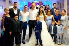 Galeriebild Hochzeitsfeier Rabia und Alexander