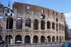 Galeriebild 1. Internazionale Grecìa Salentina - Besichtigung Rom und Rückflug