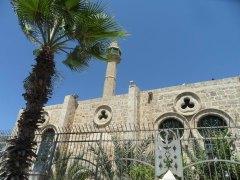 Galeriebild Israel Open 2014 - 2. Tag: Strand/Tel Aviv-Jaffa
