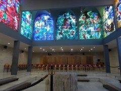 Galeriebild Israel Open 2014 - 5. Tag: Jerusalem