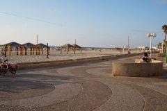Galeriebild Israel Open 2015 - Strand