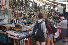Galeriebild Israel Open 2016 - Carmel-Markt und Strand Tel Aviv