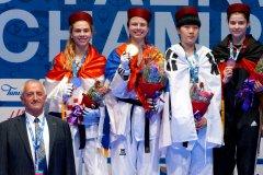 Galeriebild Jugend-WM 2018 - 4. Wettkampftag