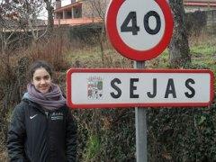 Galeriebild Kastilisch-Leonische Meisterschaft 2014 - Ausflug nach Sejas