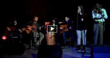 Galeriebild Konzert Orcun - Band (Video)