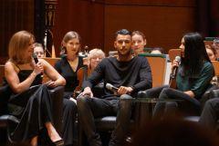 Galeriebild Konzert 'Sport trifft Klassik' mit Rabia und Tahir