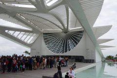 Galeriebild Olympische Spiele Rio 2016 - 2. Besichtigungstag
