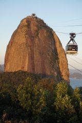 Galeriebild Olympische Spiele Rio 2016 - 3. Besichtigungstag