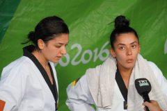 Galeriebild Olympische Spiele Rio 2016 - 3. Wettkampftag
