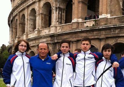 Galeriebild Roma-Cup 2011