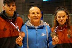 Galeriebild Slovenia Open 2018 - 2. Wettkampftag