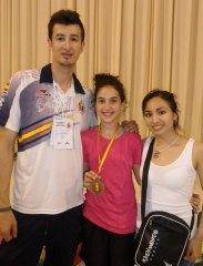 Galeriebild Spanische Meisterschaft 2014 - 5. Tag: Wettkämpfe der Kadetten