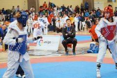 Galeriebild Spanische Vereinsmeisterschaft 2016 - Wettkämpfe