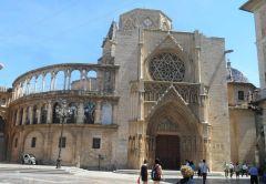 Galeriebild Spanish Open 2013 - 5. Tag - Ausflug nach Valencia