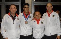 Galeriebild Unterstützungsbesuch U21-Europameisterschaft 2014
