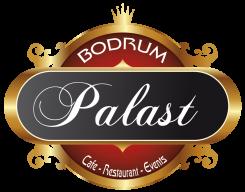 Logo Bodrum Palast