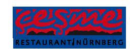 Logo Çeşme Restaurant