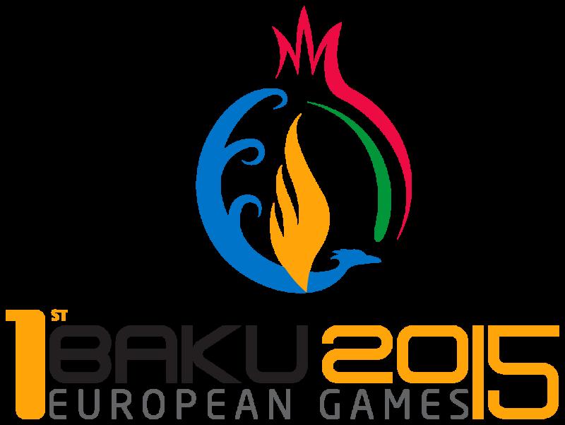 Logo Europa-Spiele 2015