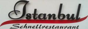 Logo Istanbul Schnellrestaurant