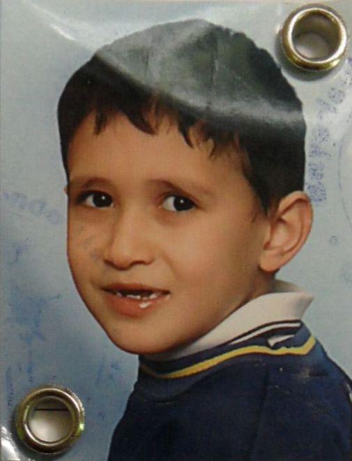 TKD-Passbild Mehmet Yorulmaz