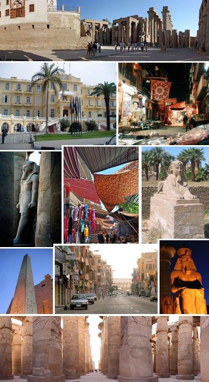 Luxor Open 2014 in Luxor - Luxor