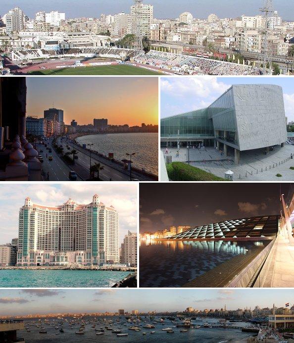 Luxor Open 2014 in Luxor - Alexandria
