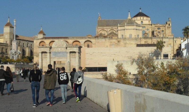 Mezquita-Catedral in Córdoba