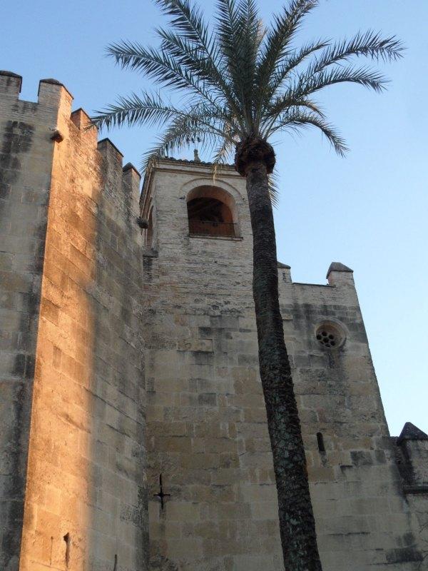 Alcázar de los Reyes Cristianos von Córdoba - Bild 3