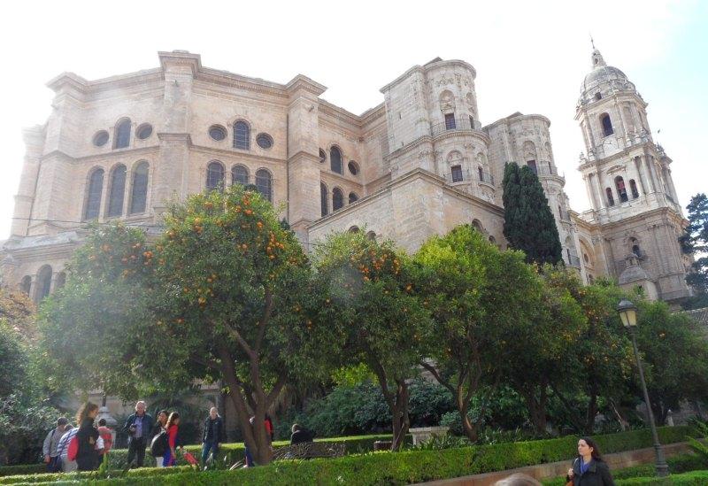 Kathedrale von Córdoba