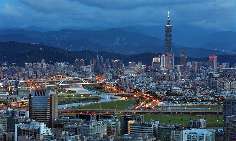 Qualifikationsturnier für die Olympischen Jugend-Spiele 2014 in Taipeh - Taipeh