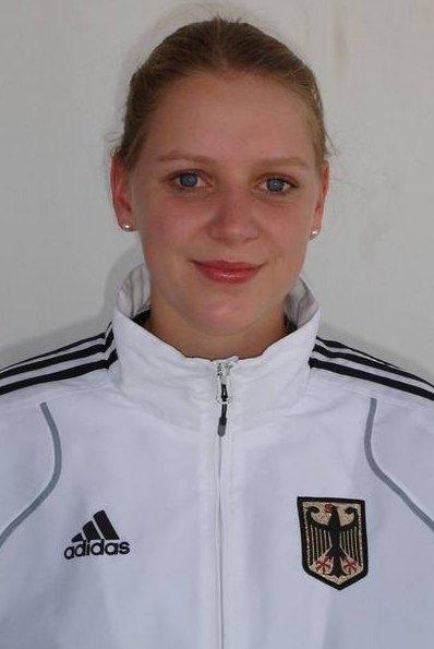 Vereinswechsel - Willkommen bei TKD Özer, Anna-Lena Frömming! - Anna-Lena Frömming - Bild 1