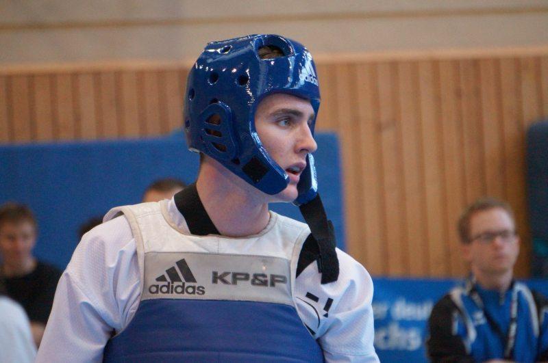 Vereinswechsel - Wir begrüßen Andreas Tausch als neues Vereinsmitglied von Taekwondo Özer - Andreas Tausch