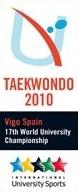 Plakat Studenten-Weltmeisterschaft 2010