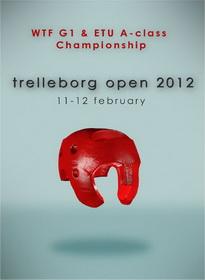 Trelleborg Open 2012