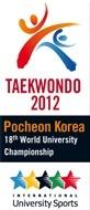 Plakat Studenten-Weltmeisterschaft 2012
