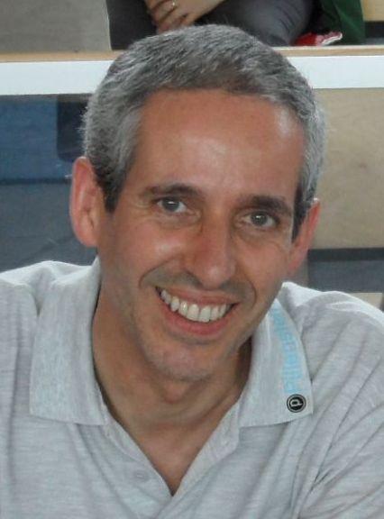 Porträtbild Alfred Castano