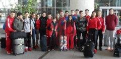 Galeriebild Andalusien-Austausch 2015 - Anreise