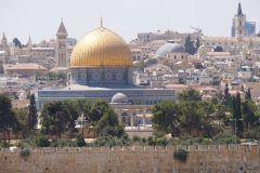Galeriebild Israel Open 2015 - Besichtigung Jerusalem