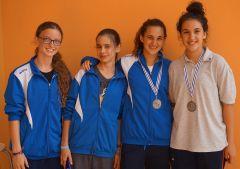 Galeriebild Israel Open 2015 - Wettkämpfe der Jugend